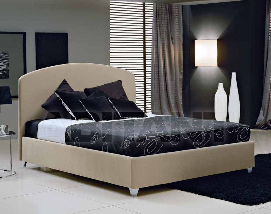 Buy Bed Meta Design Residential And Contract Araldo