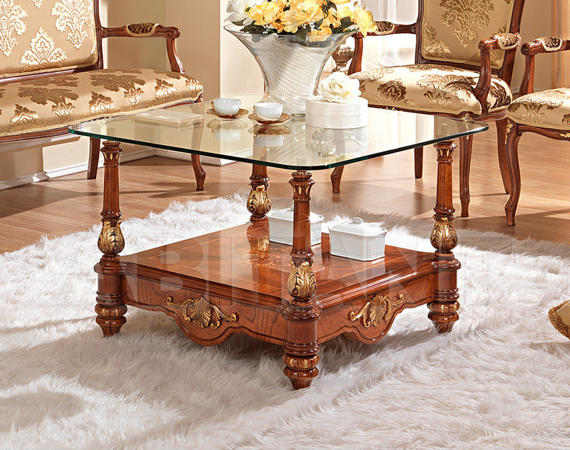 Buy Сoffee table Abitare Style Beatrice 4512N