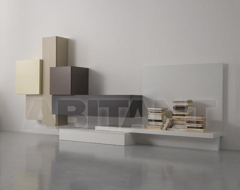 Buy Modular system Duebi (2В) italia Metropolis 120