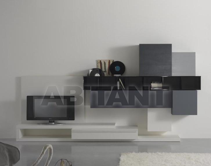 Buy Modular system Duebi (2В) italia Metropolis 111