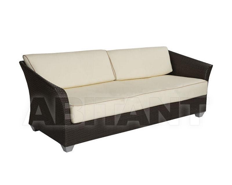 Buy Terrace couch Barbados Atmosphera Avantgarden BA.DV.32 CX.BA.DV.TE + KTR.2