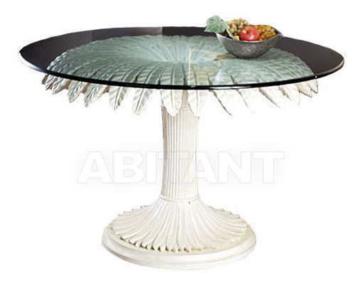 Buy Dining table Calamandrei & Chianini Tavoli 1354