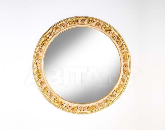 Buy Wall mirror Calamandrei & Chianini Specchiere 1672