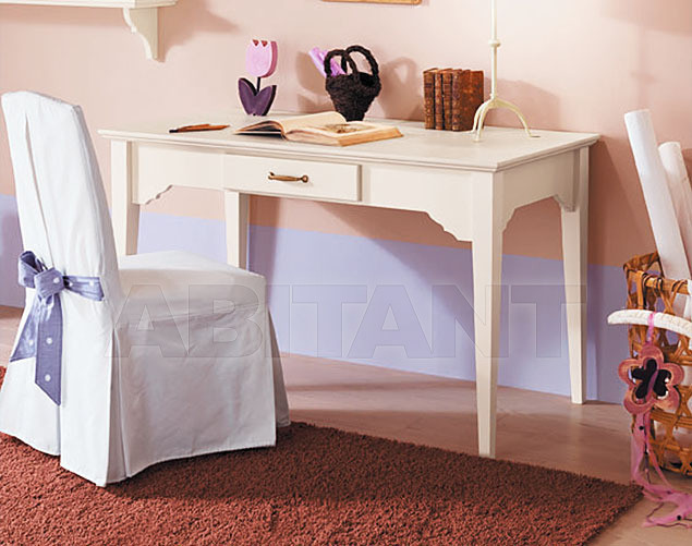 Buy Writing desk Callesella Romantic Collection R0110