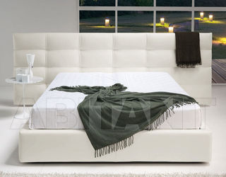 Letto Matrimoniale Maxi.Bed Moon Ivory Loiudiced Moon Letto Matrimoniale Maxi