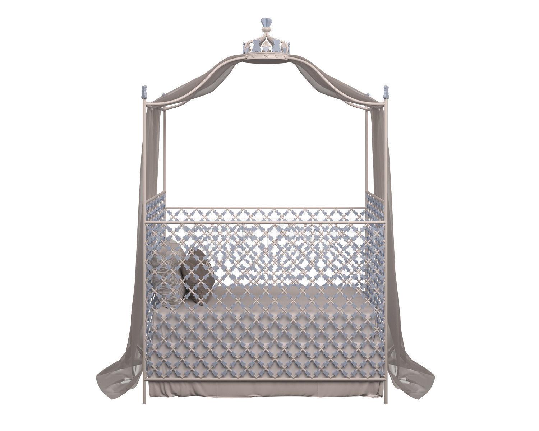 Buy Bed Fertini Baby & Children FT30-70-14 boy White & Blue 2