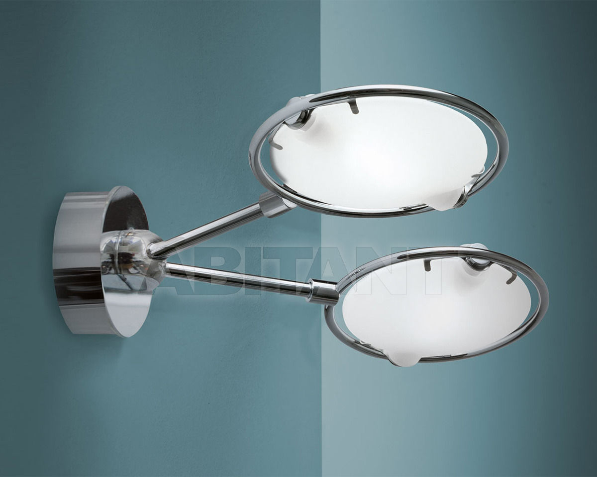 Wall light NOBI 2 white Fontana Arte 3595.., : Buy, оrder оnline on ...