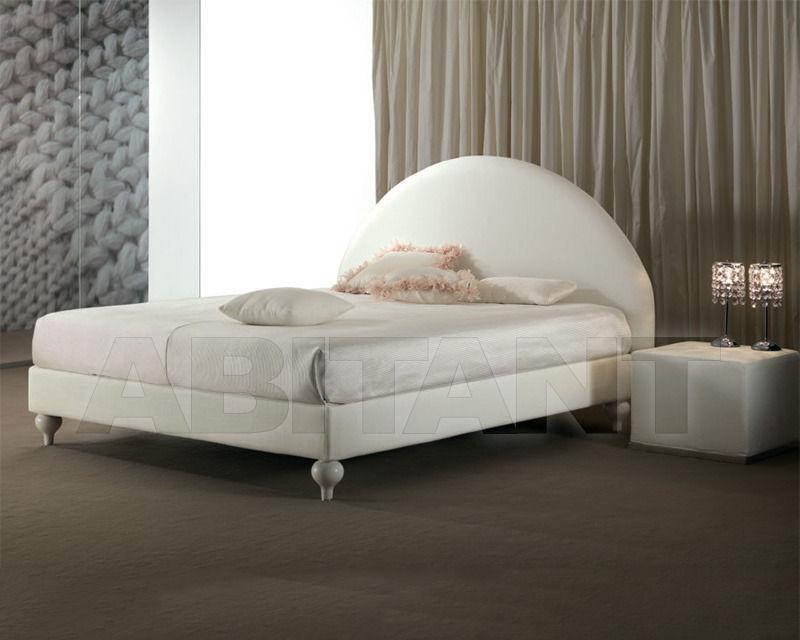 Buy Bed Piermaria Piermaria Notte nuvola/l