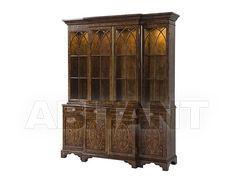 Bookcase dialma brown db003553 buy rder nline on for Rudiana arredamenti