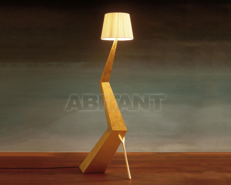 Buy Floor lamp BRACELLI B.D (Barcelona Design) ART DA0064
