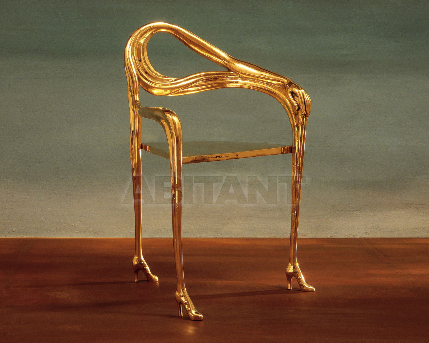 Buy Armchair DALÍ B.D (Barcelona Design) ART DA0059