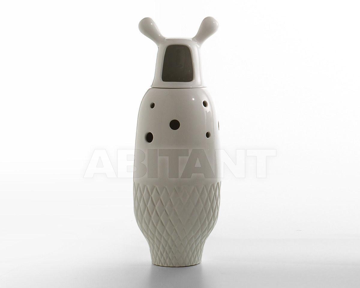 Buy Vase SHOWTIME B.D (Barcelona Design) ACCESSORIES SWJAR5BL 1